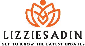 Lizzie Sadin | Get to know the latest updates