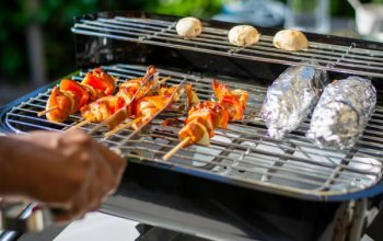 Get your own barbeque home!!!