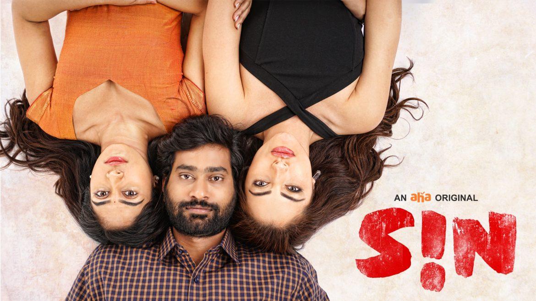 Review Of Sin Telugu Web series
