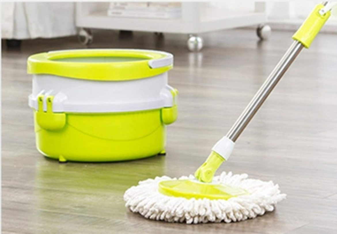 Experience the Occult of Magic Eraser Mop on your Floor