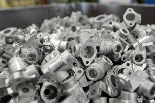Understanding More About Zinc High Pressure Die Casting