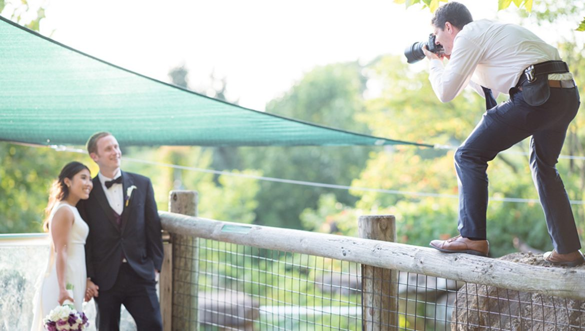 Top Things to Remember When Searching for a Wedding Photographer