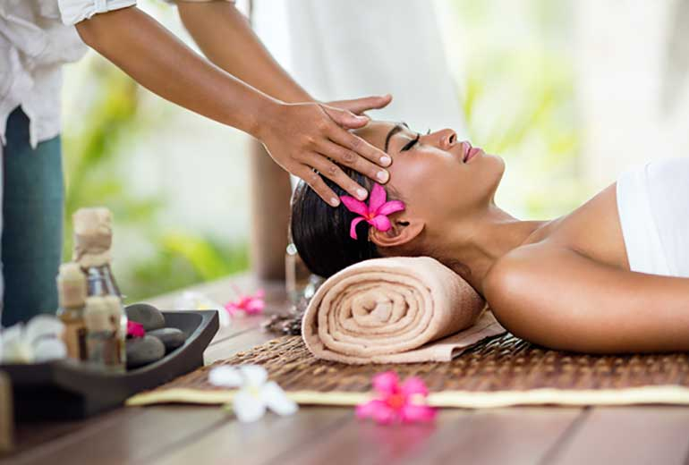 Getting to know about the various types of massage